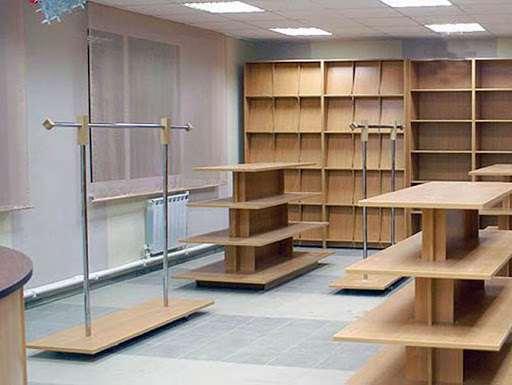 Торговая мебель по доступной стоимости