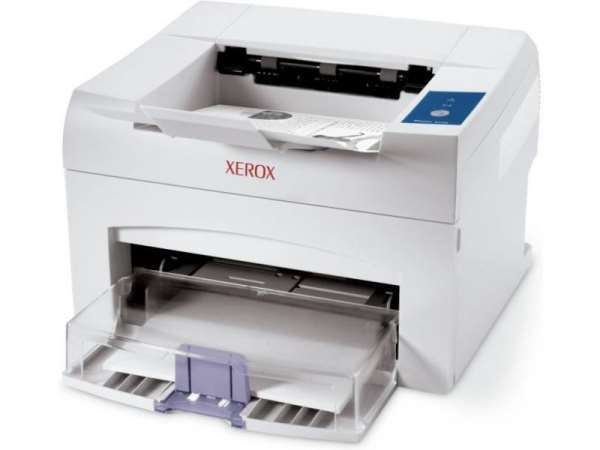 Ремонт принтеров бренда Xerox спецами