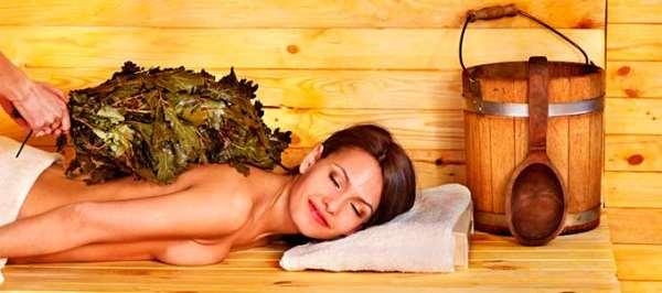 Как правильно отдыхать в русской бане