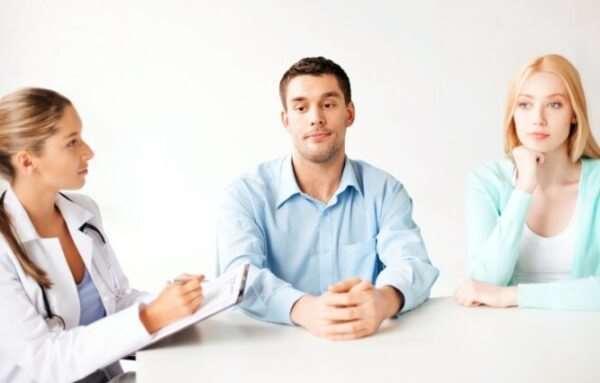 Сфера услуг специалиста-сексопатолога