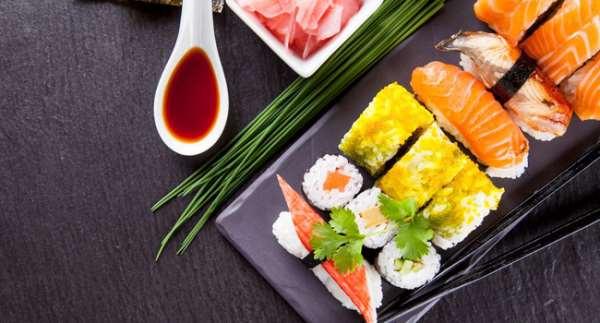 Быстрая доставка вкуснейших суши