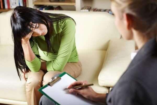 Показания к получению помощи психолога