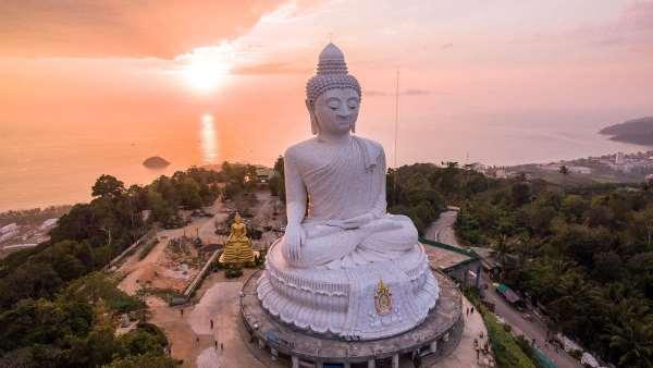 Пхукет – райское место для отдыха в Таиланде