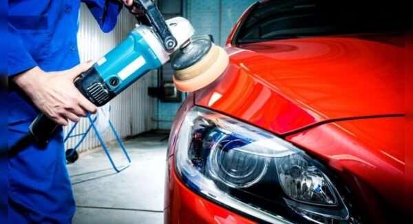 Кузовной ремонт автомобиля и его разновидности