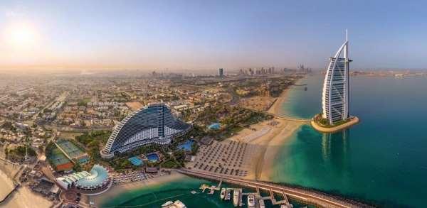 Экскурсии в ОАЭ от компании «Astera Tourism LLC»