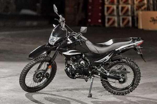 Новые мотоциклы с доставкой в интернет-магазине «Мото Распродажа»