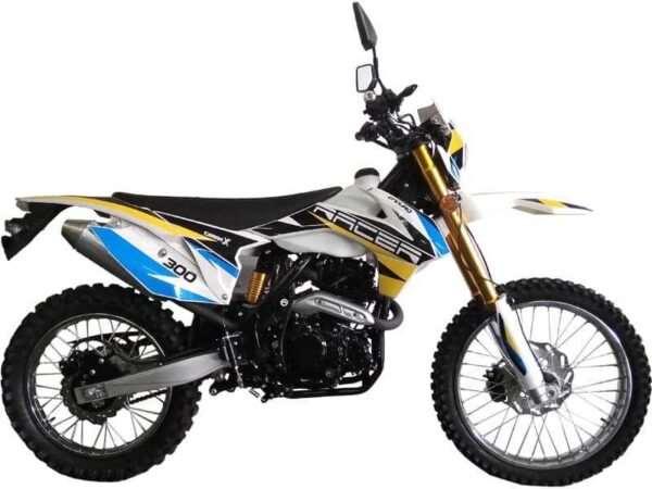 Качественные мотоциклы эндуро по лучшим ценам