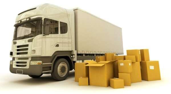 Смысл грузового пропуска в Санкт-Петербург