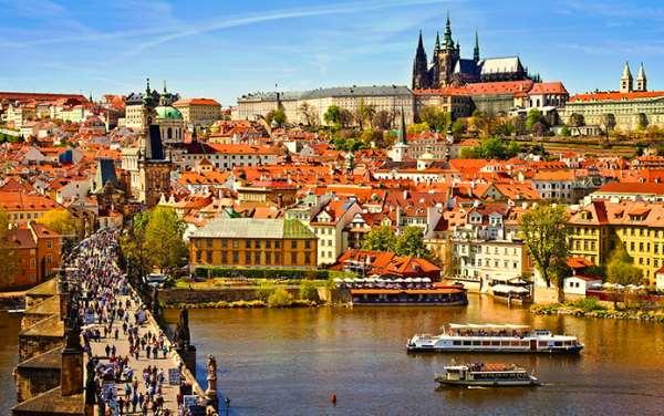 Отдых в Праге — уют и комфорт