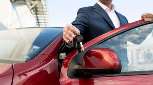 Актуальные условия по аренде автомобилей