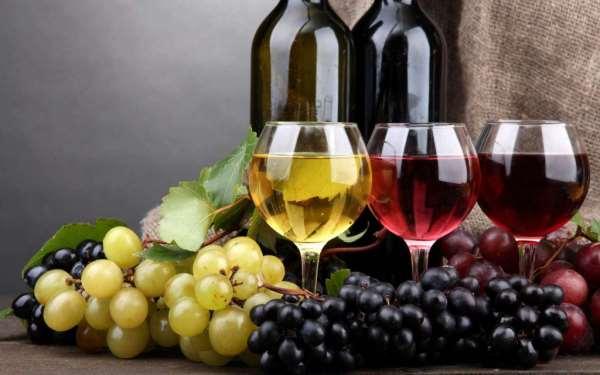 Лучшие вина из разных регионов Молдовы