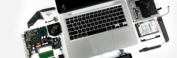 Почему нужно периодически чистить MacBook от пыли