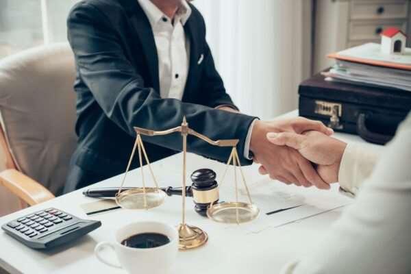 Юридические услуги и их вариации