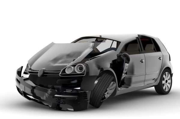 Как осуществить продажу битого авто?