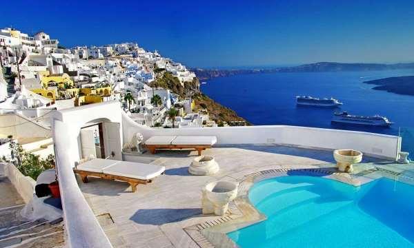 Покупка дома в Греции — максимальная доступность