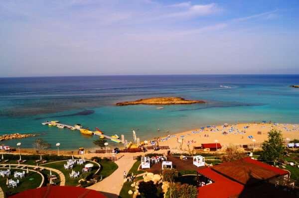 Отдых на Кипре: каковы условия?