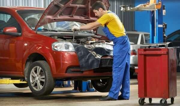 Техническое обслуживание автомобилей и его виды