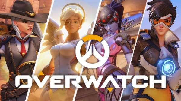 Игра «Overwatch» и ее особенности