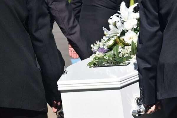 Организация похорон ритуальной службой «Единая ритуальная служба»