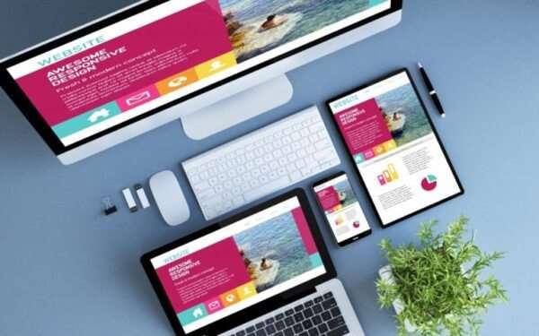 Создание сайтов специалистами в Астане