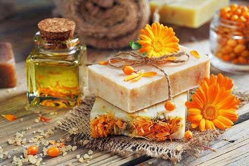 Какими бывают ингредиенты для мыловарения?
