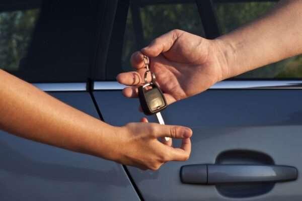 Условия аренды авто без водителя
