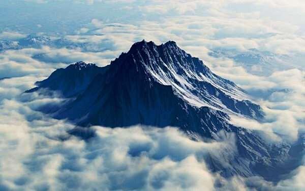 Гора Олимп — достопримечательность с историей