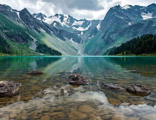 Самые популярные экскурсионные маршруты Алтая