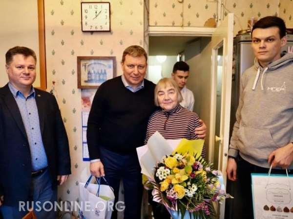 Краткая биография Андрея Метельского