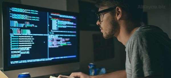 Курсы программирования — быстрое обучение