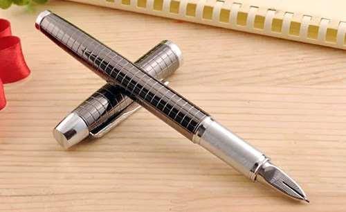 Как правильно выбирать металлические ручки для письма